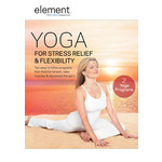 Element-Yoga for Stress Relief & Flexibility Product Image