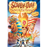 Scooby-Wheres My Mummy Product Image