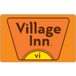 Village Inn eGift Card $25.00 Product Image
