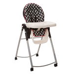 Mickey Mouse Adjustable High Chair Product Image