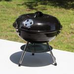 Mini Charcoal BBQ Grill Product Image