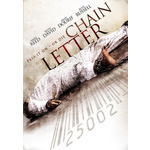 Chain Letter Product Image