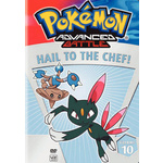 Pokemon Advanced Battle V10-Hail to the Chief Product Image