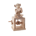 Timberkits Cheeky Monkey Wood Assembly Kit Ages 9+ Years Product Image