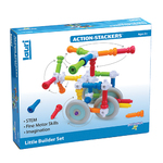 Action-Stackers Little Builder Set Ages 3+ Years Product Image