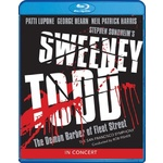 Sweeney Todd-Demon Barber of Fleet Street in Concert Product Image
