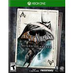 Batman:Return to Arkham