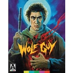 Wolf Guy Product Image