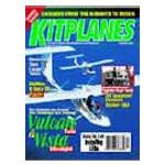 Kitplanes - 12 Issues - 1 Year
