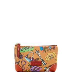 Americana Cosmetic Case Product Image