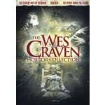 Wes Craven Horror Collection Product Image