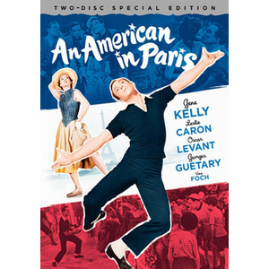 American in Paris-Special Edition Product Image