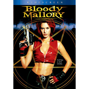 Bloody Mallory Product Image