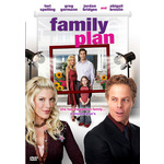 Family Plan Product Image