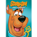 Scooby-Doo & Friends Product Image