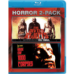 Horror 2pk-Devils Rejects/House of 1000 Corpses Product Image