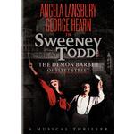 Sweeney Todd-Demon Barber Product Image