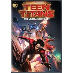 Teen Titans-Judas Contract Product Image