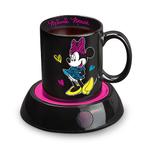 Classic Minnie Mouse Mug Warmer Product Image