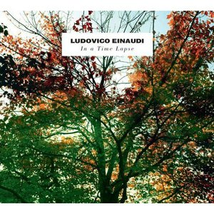 In a Time Lapse - Ludovico Einaudi Product Image