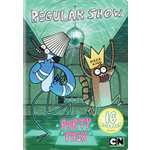 Cartoon Network-Regular Show-Party Pack-V03 Product Image