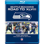 Seattle Seahawks-Road to Superbowl 48 Product Image