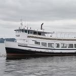 Lake Washington Cruise Product Image