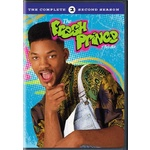 Fresh Prince of Bel Air-Complete 2nd Season Product Image