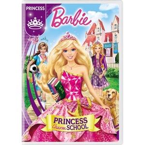 Barbie Princess Charm School Product Image