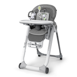 Polly Progress Relax Highchair Silhouette Product Image