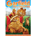 Garfield Tail of Two Kitties Product Image