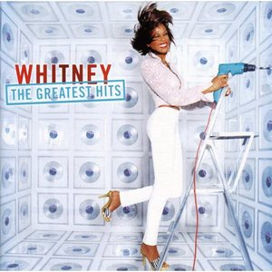 Whitney: The Greatest Hits - Whitney Houston Product Image