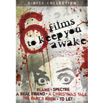 6 Films to Keep You Awake Product Image