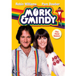 Mork & Mindy-3rd Season Complete Product Image