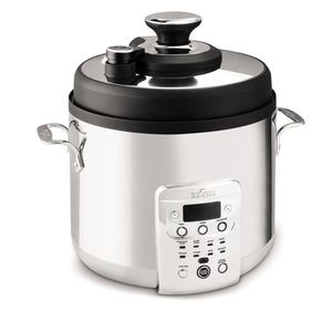 Electric Pressure Cooker Product Image