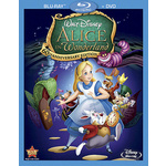 Alice in Wonderland-60th Anniversary Edition Product Image