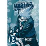 Naruto Uncut Box Set 13 Product Image