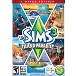 Sims 3 Island Paradise Limited Product Image