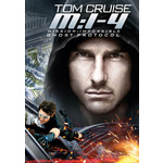 Mission Impossible 4-Ghost Protocol Product Image