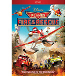 Planes Fire & Rescue Product Image