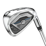 Staff D7 Mens Iron Set Graphite Shaft Product Image