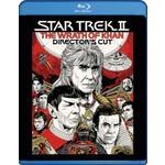 Star Trek 2-Wrath of Khan Product Image