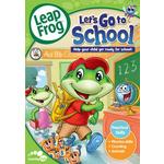 Leapfrog-Lets Go to School V02 Product Image