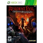 Resident Evil:Operation Raccoon City Product Image