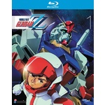Mobile Suit Gundam Zz Collection 1 Product Image