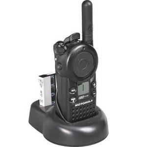 CLS1110 UHF 1W 1-Channel 2-Way Radio Product Image