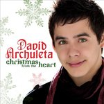 Christmas from the Heart - David Archuleta Product Image