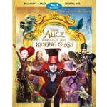 Alice Through the Looking Glass Product Image