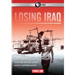 Frontline-Losing Iraq Product Image