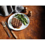 Eight 8oz Top Sirloin Steaks Product Image